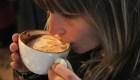 ¿Cuánto café puedo tomar sin temor a no dormir?