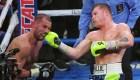 Las peleas más icónicas en la carrera del Canelo Álvarez