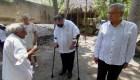 López Obrador pide perdón a mayas por siglos de abuso