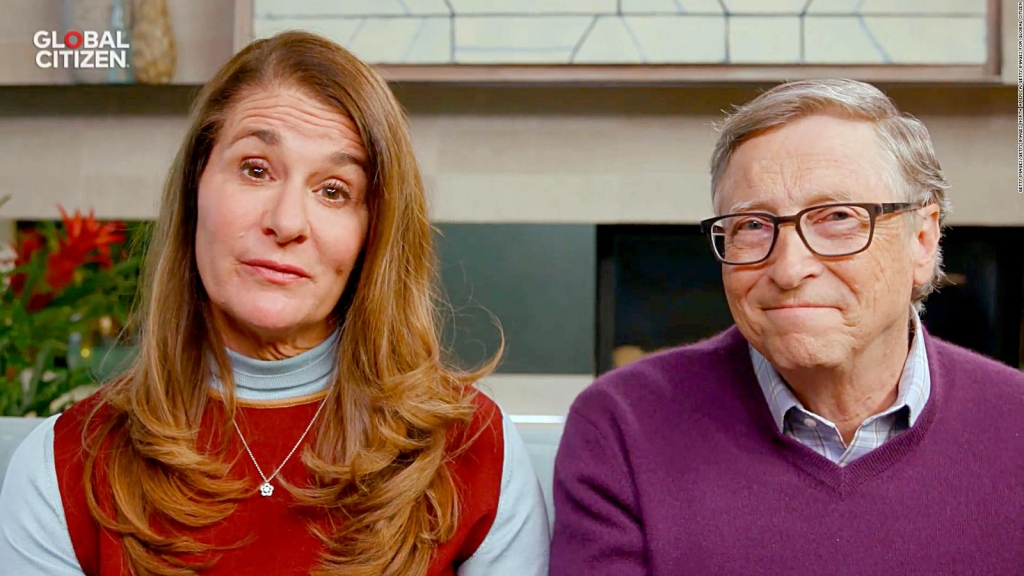 Bill Gates rejoint la liste des milliardaires divorcés