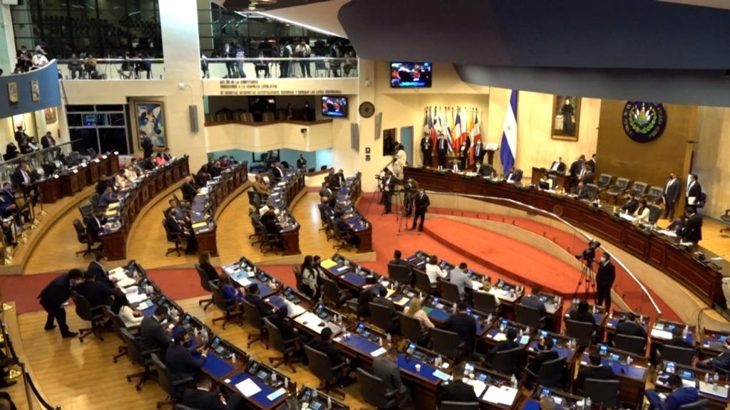 ¿Por qué son inconstitucionales las destituciones en El Salvador?