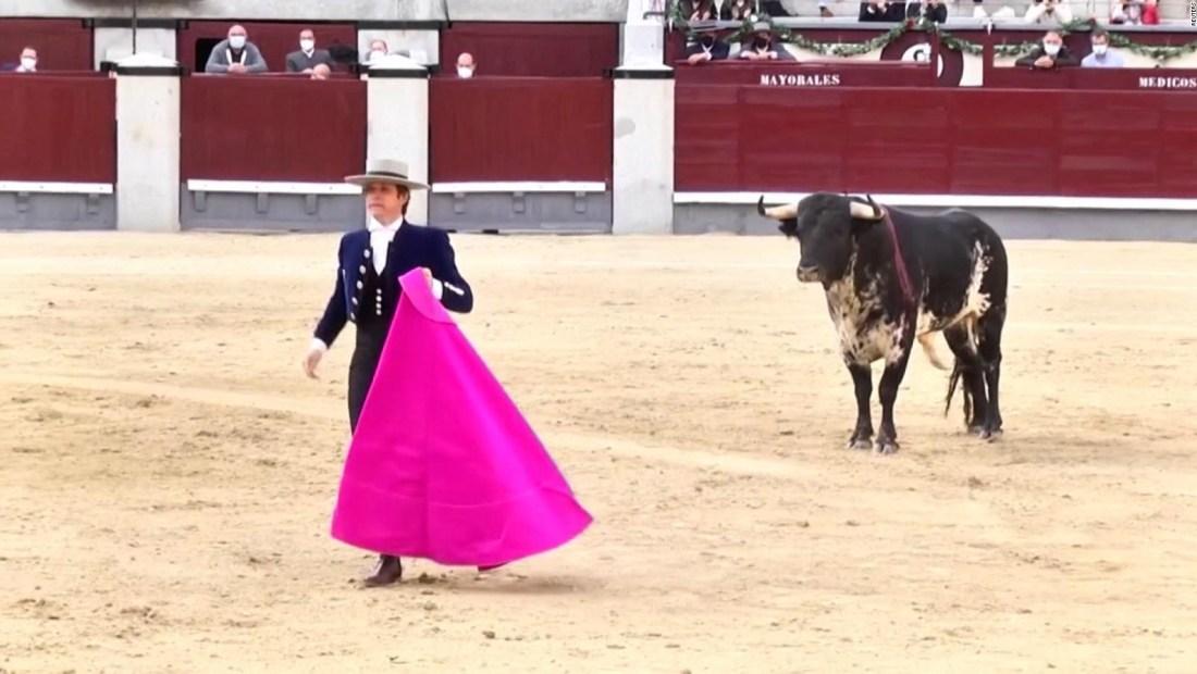 Las corridas de toros vuelven en España con aforo limitado