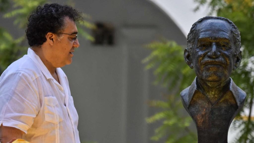 Conoce al hijo cineasta de Gabriel García Márquez