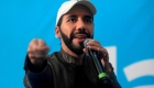 El Salvador: Portillo critica a Bukele por destituciones