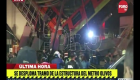 Mexico City Metro Accident: Images of Chaos
