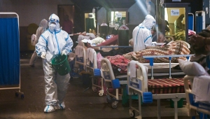 India supera los 20 millones de casos de covid-19
