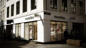 Pandora diamantes