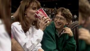 Esto decía Bill Gates sobre su compromiso en 1993