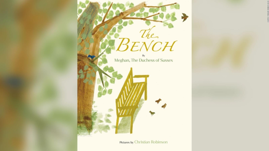 Duquesa de Sussex publicará su primer libro para niños