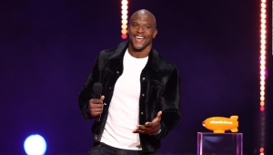 Mira el divertido baile de Terry Crews en TikTok