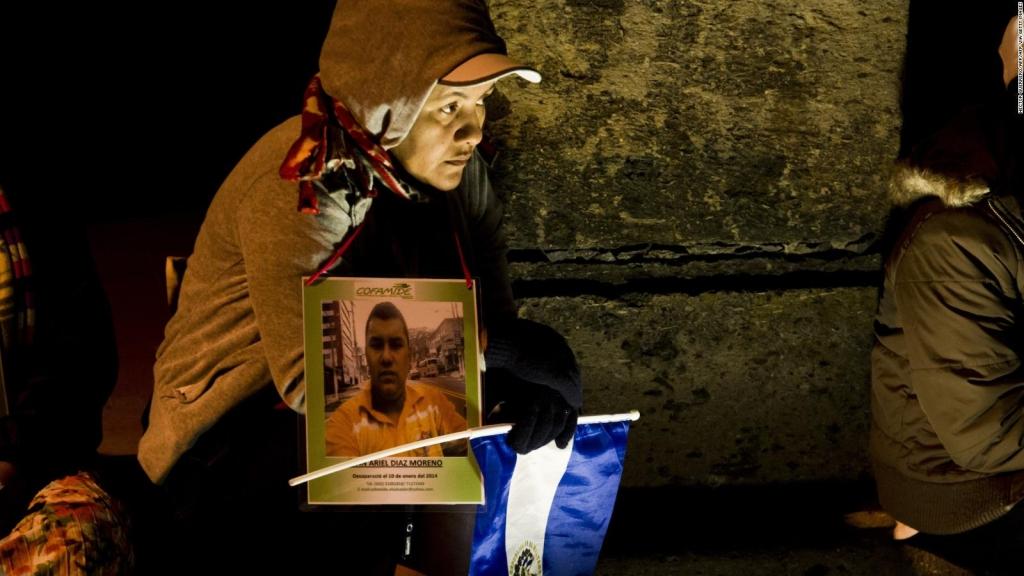 La otra historia de las madres migrantes que buscan a sus hijos