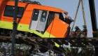 El derrumbe de un símbolo: el metro en Ciudad de Mexico