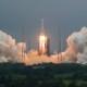 EE.UU. sobre cohete chino: Esperamos que no dañe a nadie