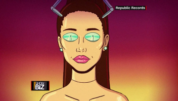 """""""Save Your Tears (Remix)"""", en primer lugar de popularidad"""