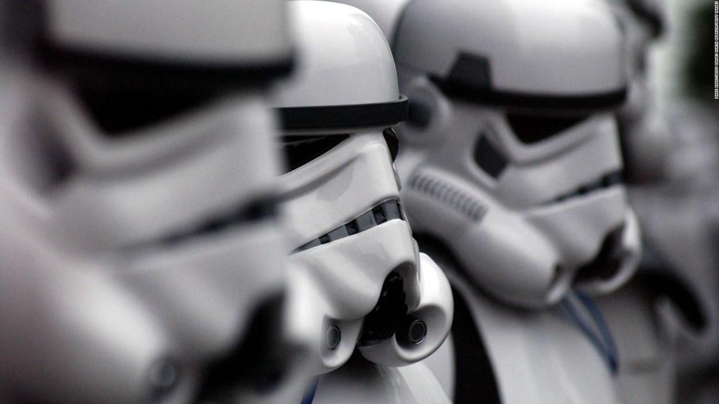 Las mejores 5 películas de la saga de Star Wars