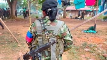 Campamentos de las FARC: alcohol y violaciones de mujeres
