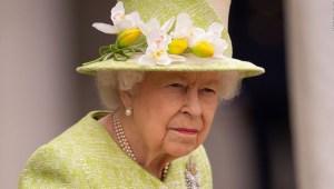 La reina Isabel II lanza su propia línea de cervezas
