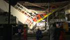Los números del accidente de metro en México