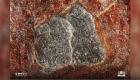 Fotografía inédita de la piedra ancestral de La Meca