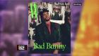 W Magazine sets its sights on Bad Bunny