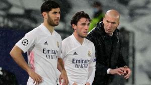 Champions: Real Madrid se queda corto ante el Chelsea