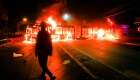 Los últimos 2 años de tensiones sociales en Sudamérica