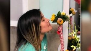 Inician los funerales de Keishla Rodriguez