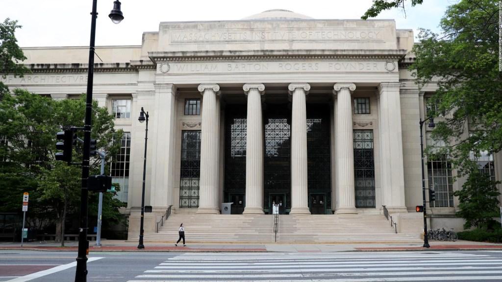 Las 5 mejores universidades de Estados Unidos