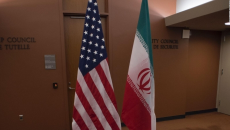 EE.UU. descongelaría millones de dólares en fondos iraníes