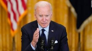 empleo Biden