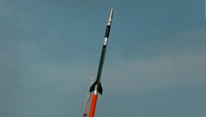 Lanzamiento de cohete de la NASA será visible en EE.UU.
