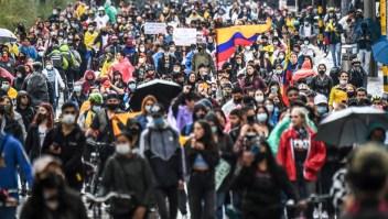 EE.UU.: Hay que respetar los derechos de los manifestantes pacíficos