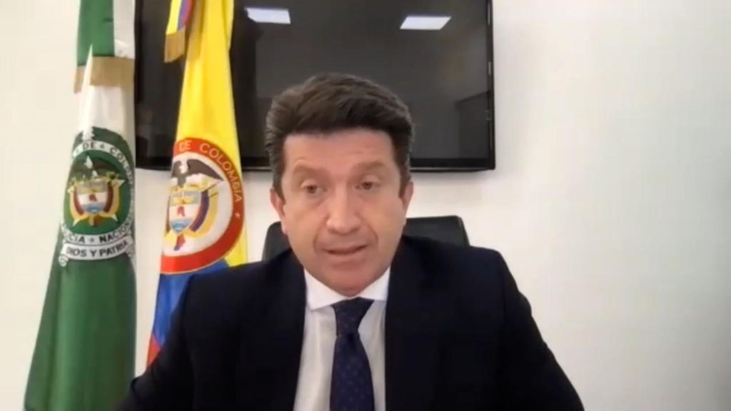 Molano Aponte sobre el accionar policial en el caso Nicolás Guerrero