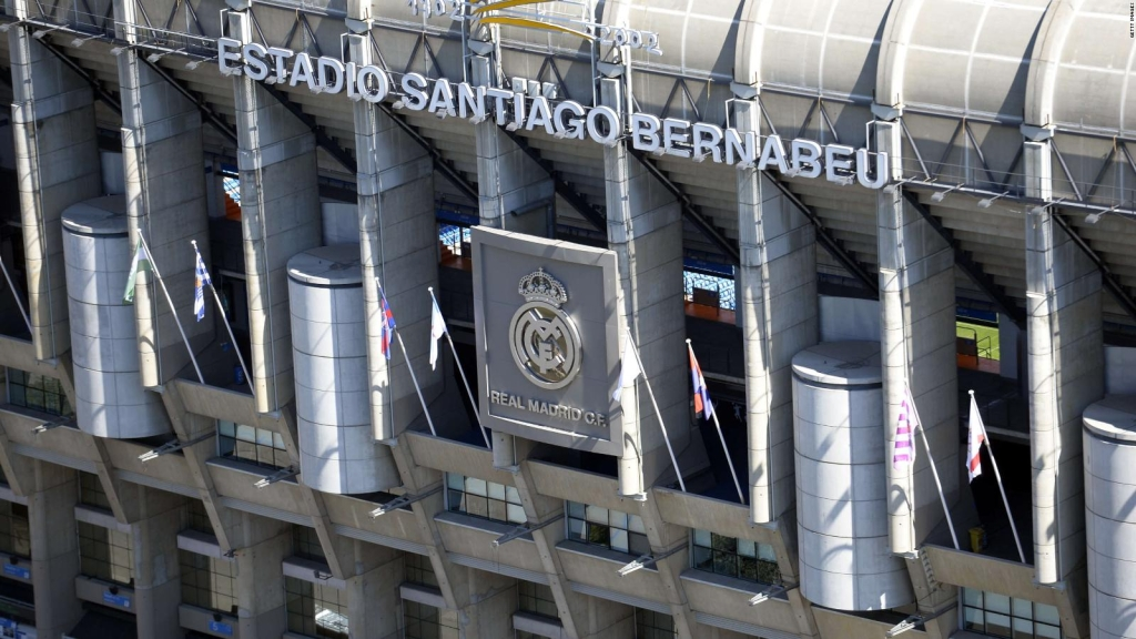 Superliga: Real, Barcelona y Juve responden a la UEFA
