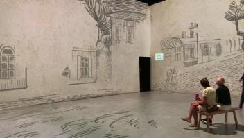 Miami abre una exposición inmersiva dedicada a Van Gogh