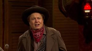 Los momentos más divertidos de Elon Musk en 'SNL'