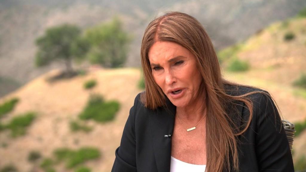 Caitlyn Jenner: Estoy a favor de la inmigración legal