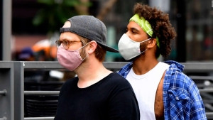 EE.UU.: expertos esperan un verano cercano a lo normal