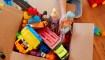 Mattel lanza plan de reciclaje de juguetes