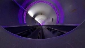 Esta cápsula podría revolucionar la manera de viajar