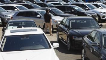 EE.UU.: ¿por qué aumenta el precio de los autos?