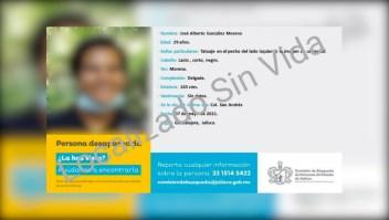 Autoridades de Jalisco encuentran cuerpos de 3 hermanos