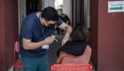 ¿Suben o bajan los casos en los países con más vacunados?