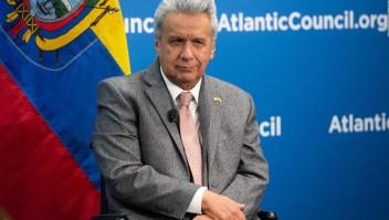 ¿Cómo deja a Ecuador Lenín Moreno?