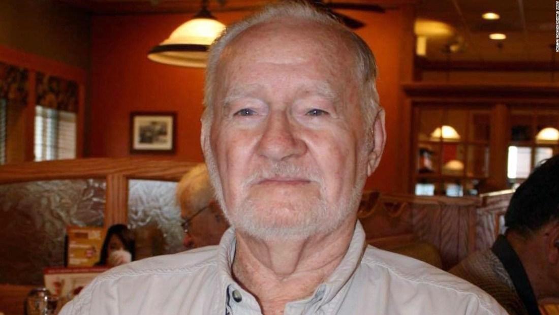 Un hombre de 95 años se acaba de convertir en el donante de órganos más viejo de la historia de EE.UU.