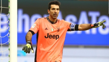 Tras dejar la Juve, ¿medita Buffon su retiro?