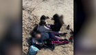 Patrulla Fronteriza halla 5 niñas abandonadas en Texas