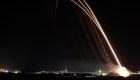 Israel: así funciona el escudo aéreo que bloquea misiles