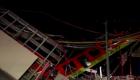 Rescatista relata tragedia vivida en Línea 12 del metro