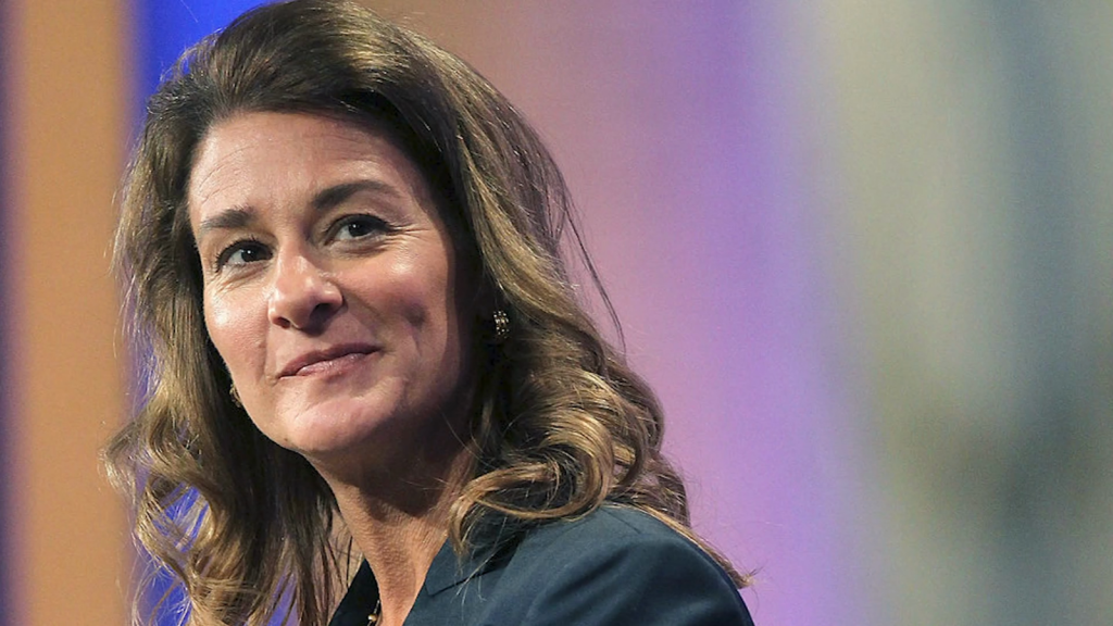 Melinda Gates podría invertir su fortuna en estas causas